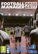 足球经理2019 Football Manager mac 2019.1.4 mac破解版