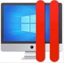 Parallels Desktop 14.1.2 for mac 中文破解版下载  PD虚拟机