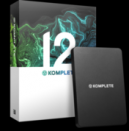 Native Instruments Komplete 12 macOS 全家桶音源控制软件破解版(音色包)