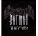 蝙蝠侠:内敌for mac 全5章中文破解版(Batman: The Enemy Within EP5 )1.0.17