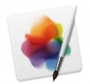 Pixelmator Pro 1.1.5 for mac 图像处理软件
