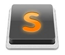 Sublime Text 3 for mac  (Build 3143)  破解版下载 代码编辑器