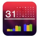 CalendarPro 3.0.9 for mac    Google日历软件