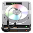 Disk Doctor 4.0 for mac 磁盘清理工具