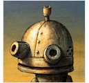 机械迷城典藏版(Machinarium Collector's Edition)3.1.6 for mac破解版
