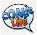 Comic Life 3.5.9 for mac  漫画创作工具